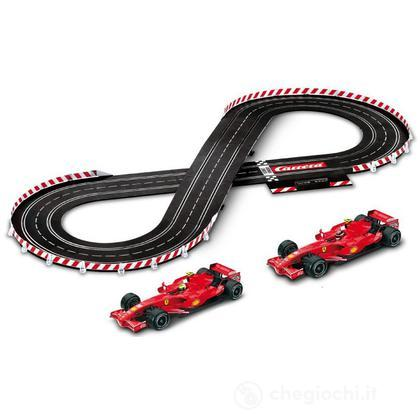 Pista Carrera Evolution Ferrari Duel