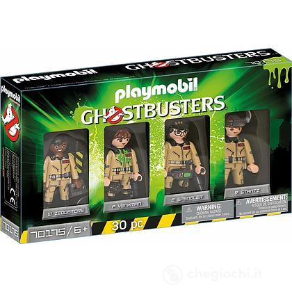 Ghostbusters Collector's set ghostbusters (70175)