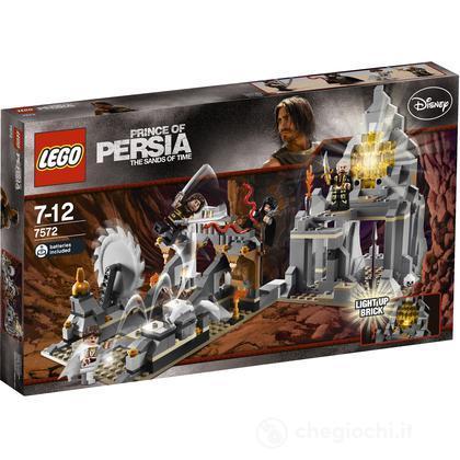 LEGO Prince of Persia - Gara contro il tempo (7572)