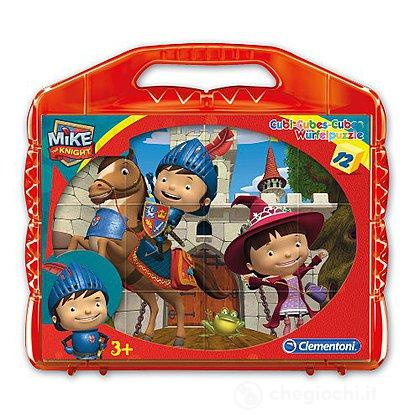 Mike the Knight Baby Cubes 6 pezzi (41175)