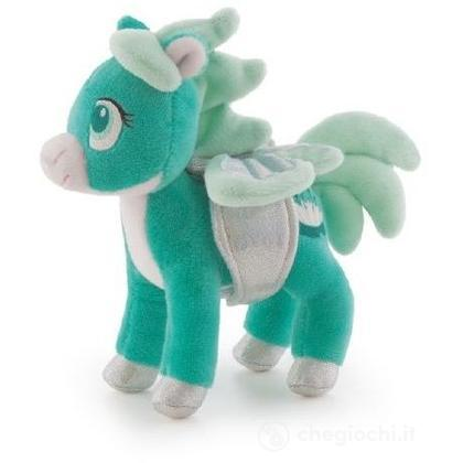 Mini Pegaso Verde acqua - Trudi Fantasy (50175)