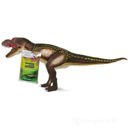 Tyrannosarus Rex