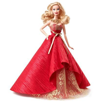 Barbie magia delle feste 2014 (BDH13)