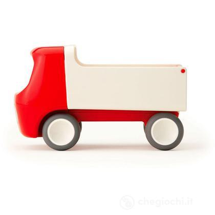 Primo Camion Rosso (KO32600)