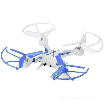 Drone WiFi Quadcopter X Spy 2.0 con telecamera