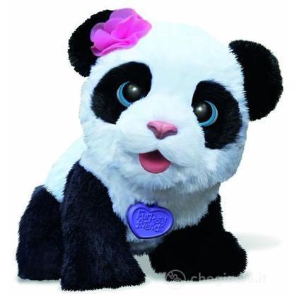 Pom Pom Panda (A7275)