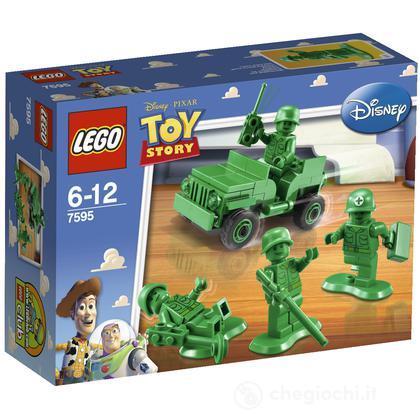 LEGO Toy Story - L'esercito verde (7595)