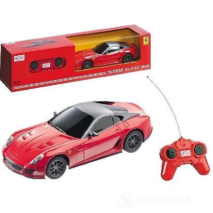 Auto Ferrari FF Radiocomandata 1:24 63176