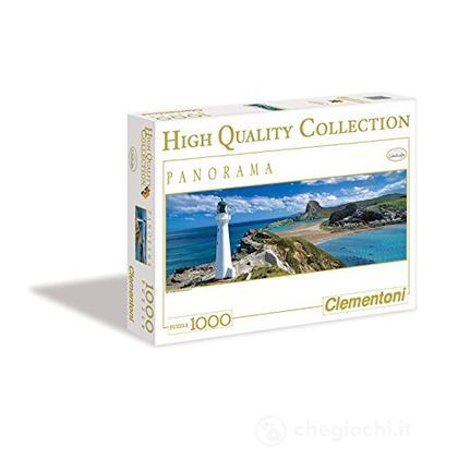 New Zealand 1000 pezzi High Quality Collection Panorama (39176)