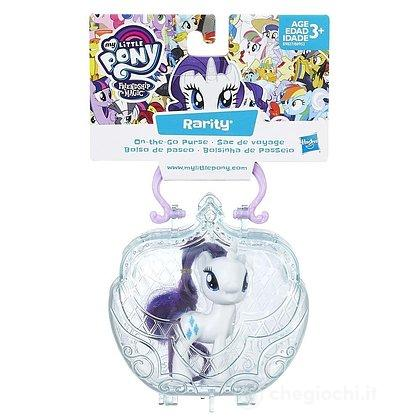 My Little Pony Borsa da Gala Rarity