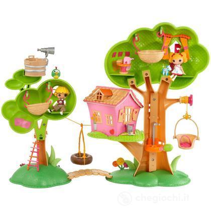 Casetta sull'albero Mini Lalaloopsy (GPZ12177)