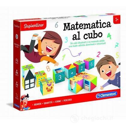 Matematica al cubo (16178)