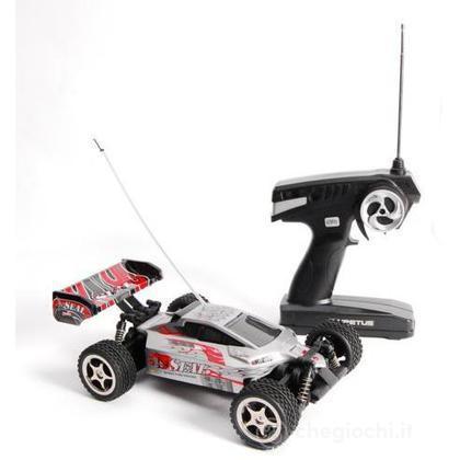 Auto buggy radiocomandata New Impetus 1:16 (CW6401)