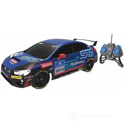 Auto Radiocomandata Subaru Nikko 1:16 (0382155)