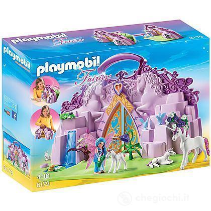 Magico rifugio degli unicorni 6179