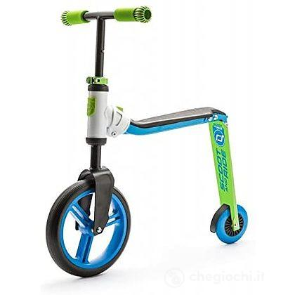 Scooter 2 in 1 Buddy (6179)