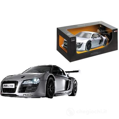 Audi R8 Lms Radiocomandato scala 1:18 (63179) (63179)