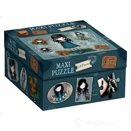 Gorjuss Maxi Puzzle You Brought Me Love (IT21796)