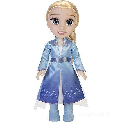 Frozen 2 Elsa Advventure Cm.38 211804
