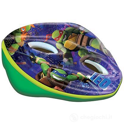 Caschetto Bici Ninja Turtles (80180)