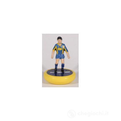 Squadra del Boca Juniors subbuteo