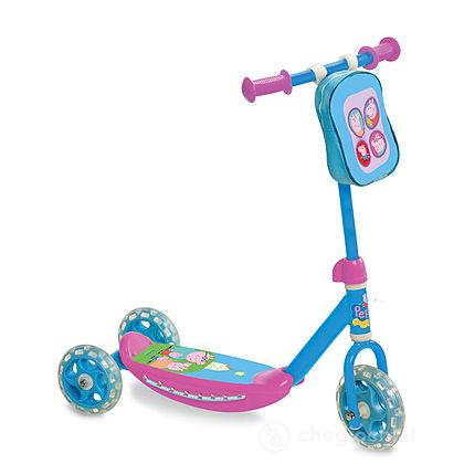 Monopattino My First Scooter Peppa Pig (28181)