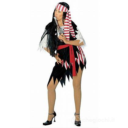 Corsara Piratessa Widmann Costume S Adulto mf7YgvIby6