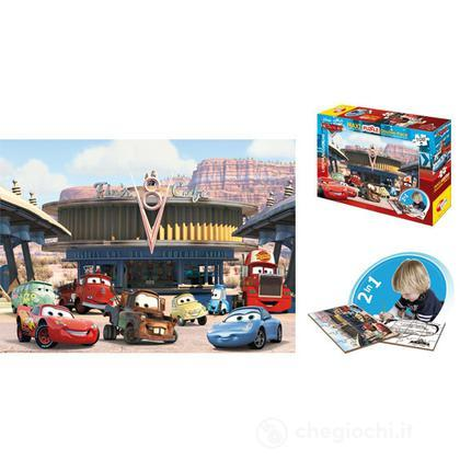 Puzzle df supermaxi 108 Cars