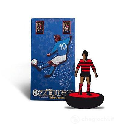 Squadra del Flamengo subbuteo