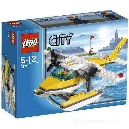 LEGO City - Idrovolante (3178)