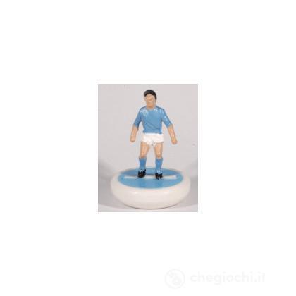 Squadra della Lazio subbuteo