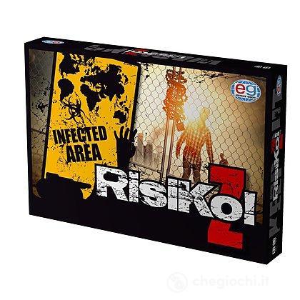 Risiko!Z Zombie (6040097)