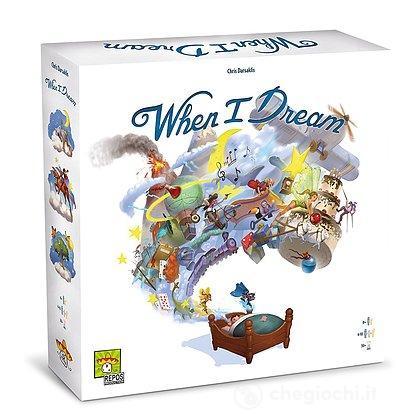 When I Dream (8415)