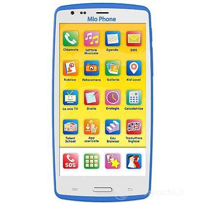Mio Phone HD (51830)