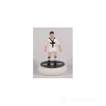 Squadra del Parma subbuteo