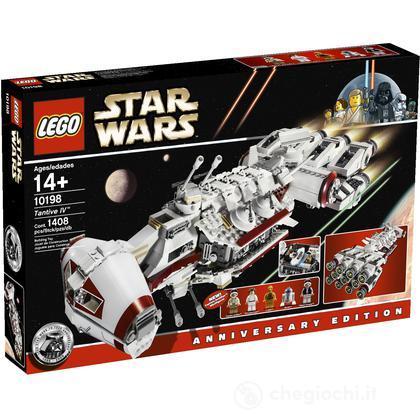 LEGO Speciale Collezionisti - Tantive IV (10198)