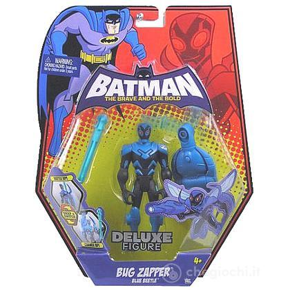 Bug Zapper Blue Beetle (N5724)