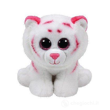 Tabor Peluche Tigre bianca 15 cm (T42186)
