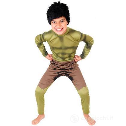 Costume Hulk M (R881318)