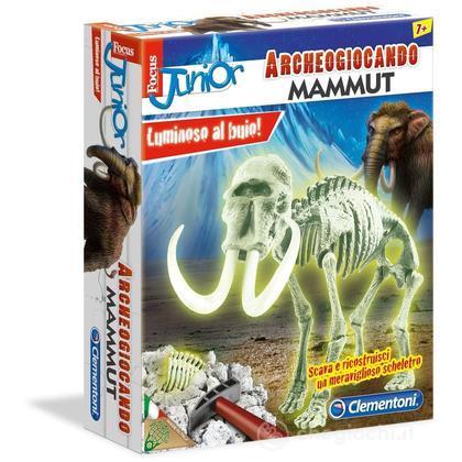 Mammut - Luminoso al buio (13186)