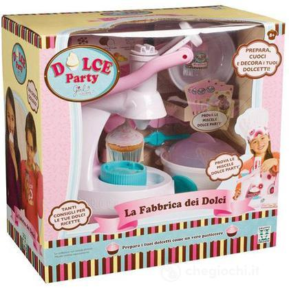 Dolce party - La fabbrica dei dolci (GP470186)