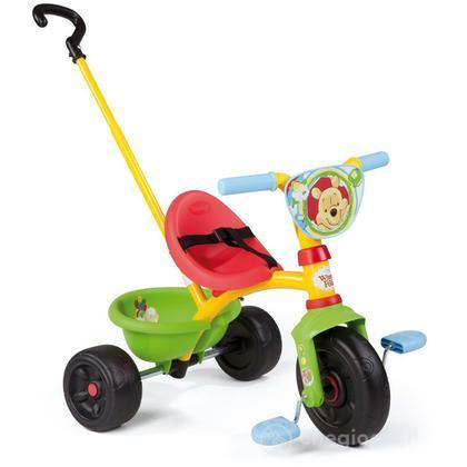 Triciclo Be Move Winnie