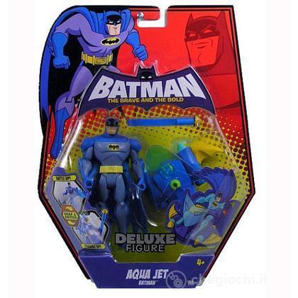 Aqua Jet Batman (N5727)