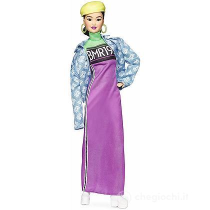Bmr1959 Barbie Con Giacca Di Jeans (GHT95)