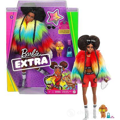 Barbie Fashionistas Extra (GVR04)