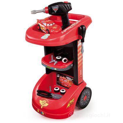 Carrello Bricolage Cars