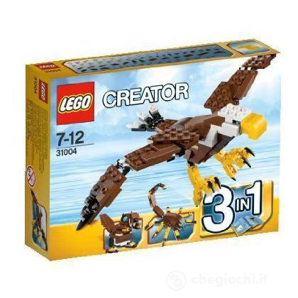 Aquila - Lego Creator (31004)