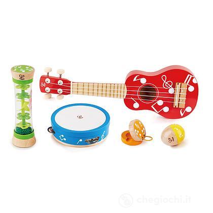 Set Mini Band (E0339)