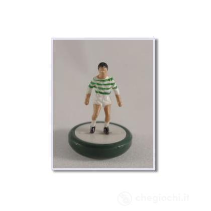 Squadra del Celtic subbuteo