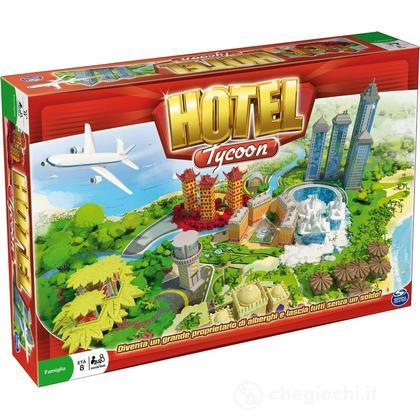 Hotel TYCOON (6022263)